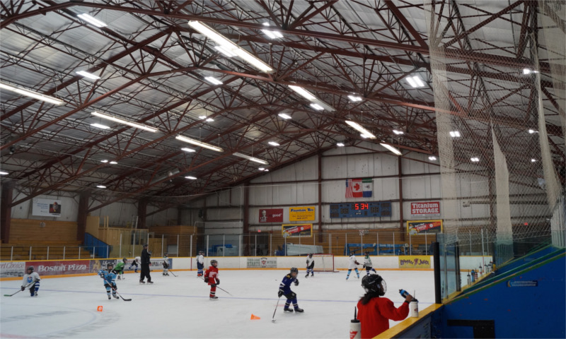West Vancouver Ice Arena